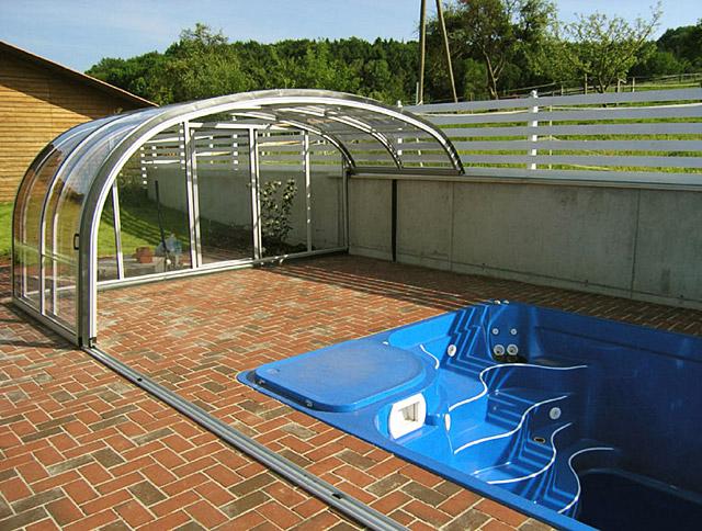 Eigen innovaties tuinuitvindingen tuinontwikkeling for Ondergrond zwembad tuin